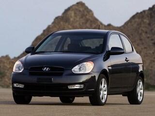 2009 Hyundai Accent GS Hatchback