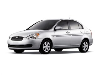 Used  2009 Hyundai Accent GLS Sedan for Sale in Pharr, TX