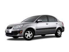 2009 KIA Rio SX Sedan