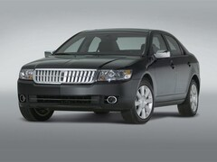 Pre-Owned 2009 Lincoln MKZ Base Sedan for sale in Lima, OH