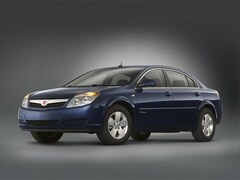 2009 Saturn Aura Hybrid Hybrid Sedan