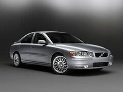 Pre-Owned 2009 Volvo S60 2.5T Sedan YV1RS592092738010 Raleigh NC