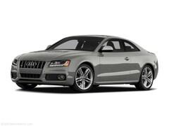 2010 Audi S5 Premium Plus Coupe