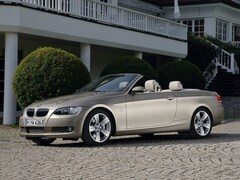 2010 BMW 3 Series 328i Convertible