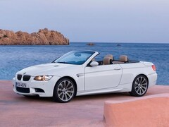 2010 BMW M3 Base Convertible