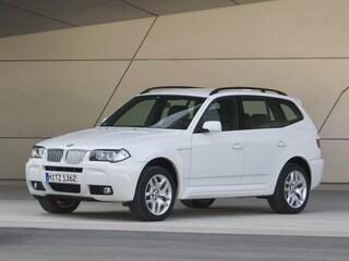 2010 BMW X3 xDrive30i SAV