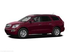 2010 Buick Enclave CXL CXL  Crossover w/1XL
