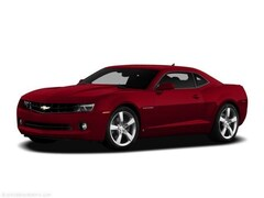 2010 Chevrolet Camaro Coupe