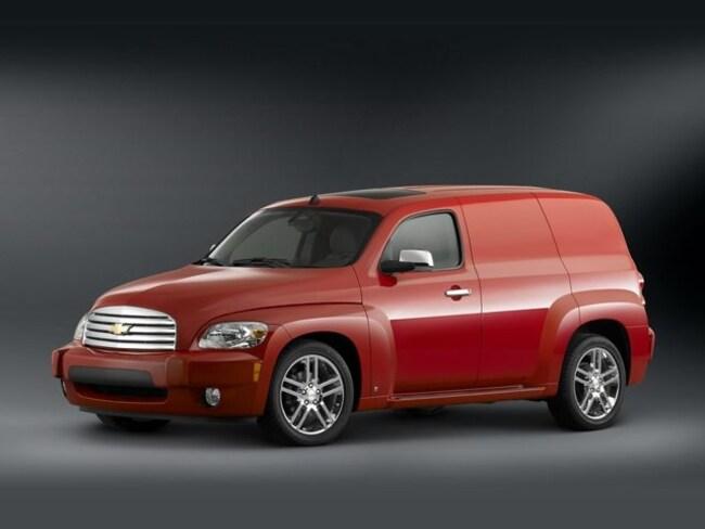 Used 2010 Chevrolet HHR Panel LS SUV in Mystic, CT