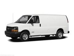 2010 Chevrolet Express 1500 Work Van Van Cargo Van