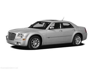 Used 2010 Chrysler 300C Base Sedan For Sale in Milwaukee, WI