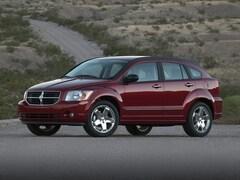 2010 Dodge Caliber SXT Hatchback
