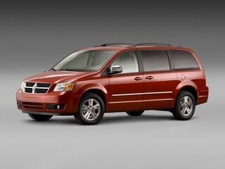 Used 2010 Dodge Grand Caravan SXT SXT  Mini-Van Gresham