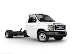used 2010 Ford E-450SD Base Cab/Chassis at wilson ford