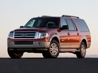 2010 Ford Expedition EL XLT SUV