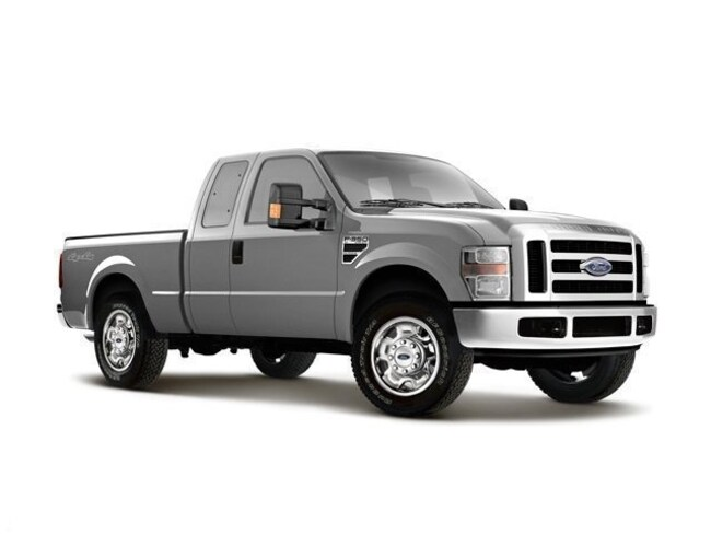 Used 2010 Ford F-350 Truck Super Cab for sale in Clearfield, PA