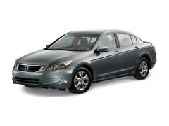 2010 Honda Accord SDN I4 Auto LX-P
