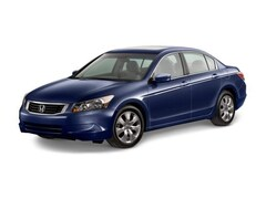 2010 Honda Accord 2.4 EX Sedan