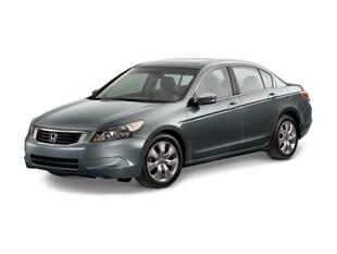 2010 Honda Accord 2.4 EX-L Sedan