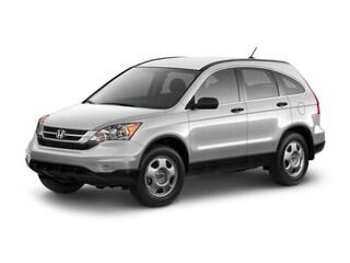 2010 Honda CR-V LX SUV