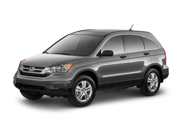 Featured pre owned vehicles 2010 Honda CR-V EX SUV for sale near you in San Leandro, CA
