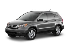 Used 2010 Honda CR-V EX SUV 5J6RE3H57AL009931 For Sale in San Leandro
