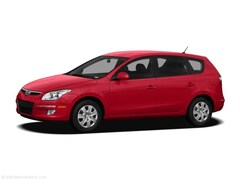 Used Cars  2010 Hyundai Elantra Touring Hatchback For Sale in Southold