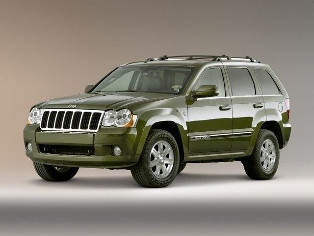 Used 2010 Jeep Grand Cherokee Limited SUV For Sale Farmington Hills, MI