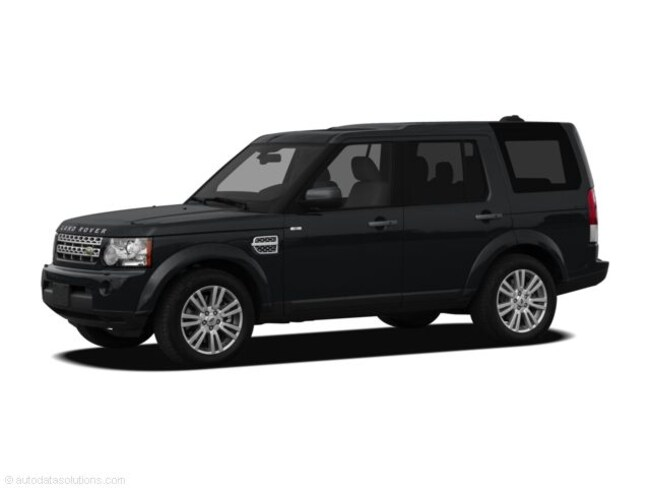 Land Rover Fort Worth >> Used 2010 Land Rover Lr4 Base Suv Fort Worth Tx Vin