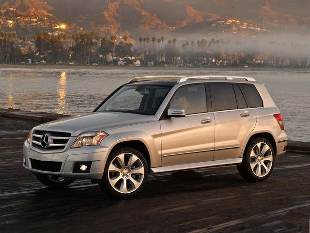 Used 2010 Mercedes Benz Glk Glk 350 For Sale Watertown Ny