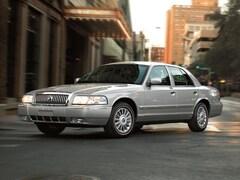 2010 Mercury Grand Marquis LS 4dr Car