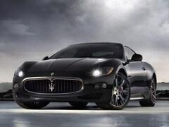 2010 Maserati GranTurismo Base Coupe