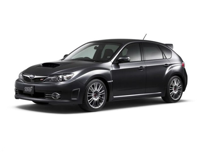Used 2010 Subaru Impreza Wrx For Sale Norfolk Va