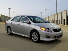 2010 Toyota Corolla XLE Sedan for sale near Greenville, SC