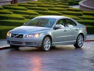 Used 2010 Volvo S80 3.2 Sedan YV1982AS0A1125291 for sale in Portland, OR