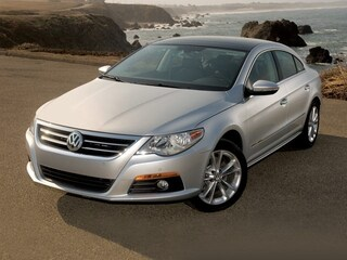 Used 2010 Volkswagen CC Sport 4dr DSG  *Ltd Avail* in Fort Myers
