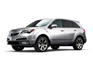 Used 2011 Acura MDX ADVANCE PKG AWD  Advance Pkg in West Chester, PA