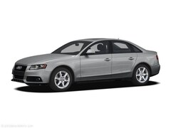Used 2011 Audi A4 2.0T Premium Sedan in Charlotte, NC