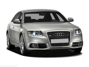 2011 Audi A6 3.0 Premium Plus Sedan