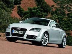 2011 Audi TT 2.0T Premium Plus Coupe