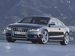 2011 Audi S5 4.2 Quattro Premium Plus Coupe