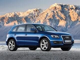 2011 Audi Q5 2.0T Premium Quattro SUV