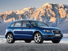 2011 Audi Q5 3.2 Prestige SUV