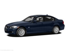 2011 BMW 3 Series 4dr Sdn 328i RWD Sulev Car