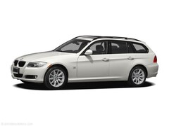 Used 2011 BMW 328i xDrive Sports Wagon WBAUU3C53BA541777 in Harrisburg, IL