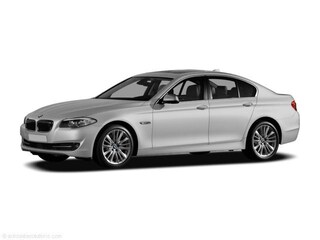 Used 2011 BMW 535i xDrive Sedan Spokane, WA