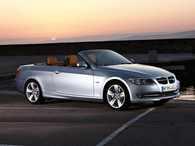 Used BMW Series For Sale Vienna VA - Bmw 3 series hardtop convertible used