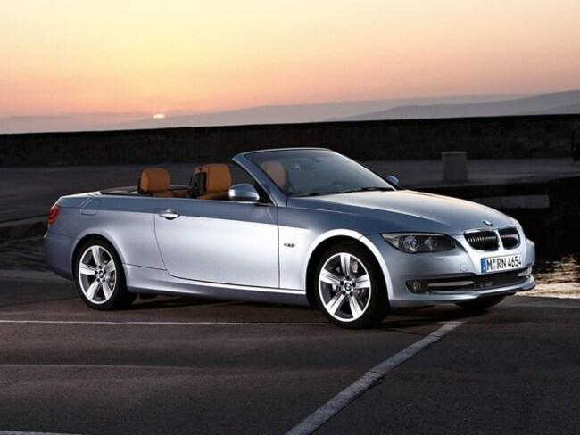Used BMW Series For Sale Vienna VA - Bmw 3 series hardtop convertible