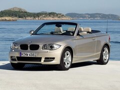 Used 2011 BMW 128i Convertible 38135A1 for sale in Palm Coast, FL