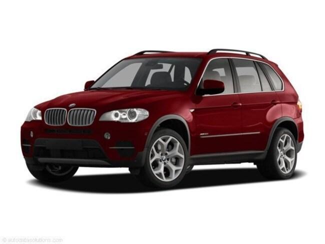 2011 BMW X5 xDrive50i Xdrive50i SAV